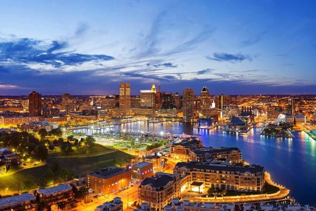 Free CNA Classes in Baltimore – CNA Training & Classes