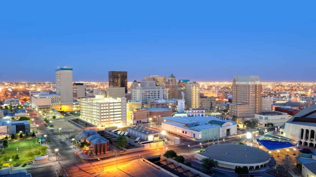 Dating Tx El Paso Free Sites