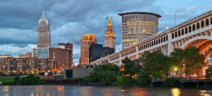 Free CNA Classes Cleveland