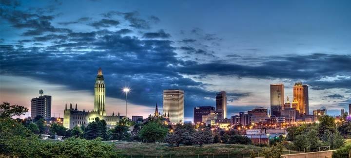 Free CNA Classes in Tulsa