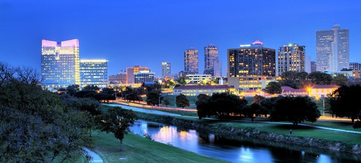 CNA Classes in Fort Worth