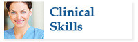 Clinical Skills Performance Checklists