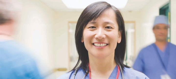 5 Best Reasons To Become a CNA
