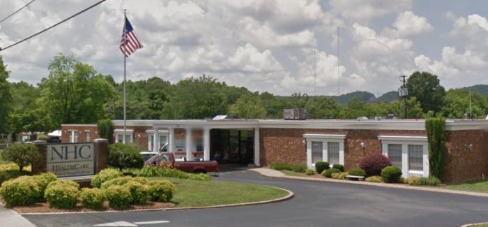Free CNA Classes in Rossville, Georgia