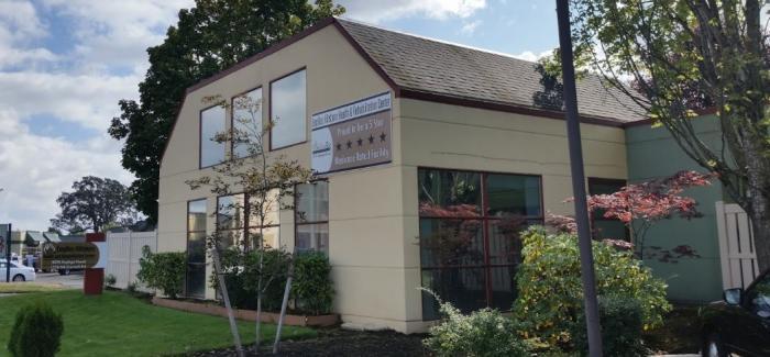 Free CNA Classes in Hillsboro, Oregon