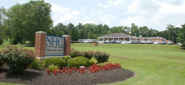 Free CNA Classes in Lewisburg, Tennessee