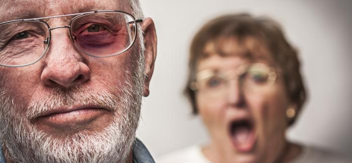 Elder Abuse – What is it and How to Recognize it