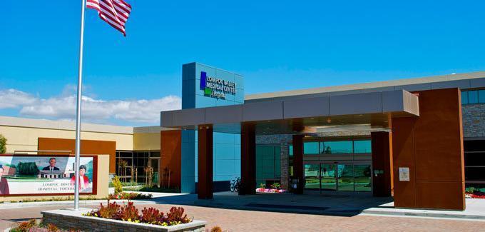 Free CNA Classes in Lompoc, California