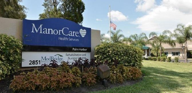 Free CNA Classes in Palm Harbor, Florida