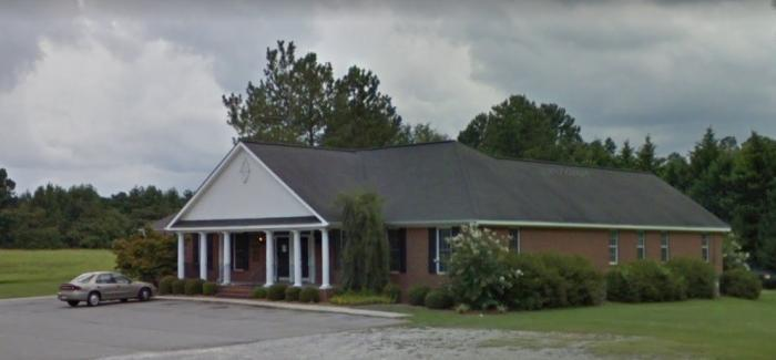 Free CNA Classes in Thomson, Georgia