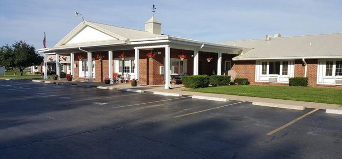 Free CNA Classes in Warrensburg, Missouri