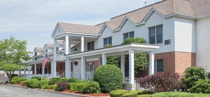 Free CNA Classes in Greenville, Rhode Island