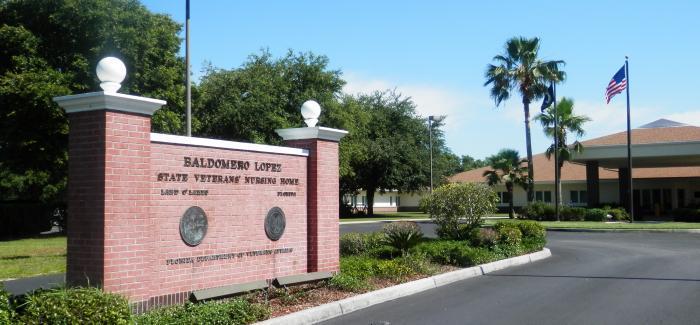 Free CNA Classes in Land O' Lakes, Florida