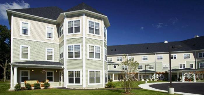 Free CNA Classes in Westborough, Massachusetts