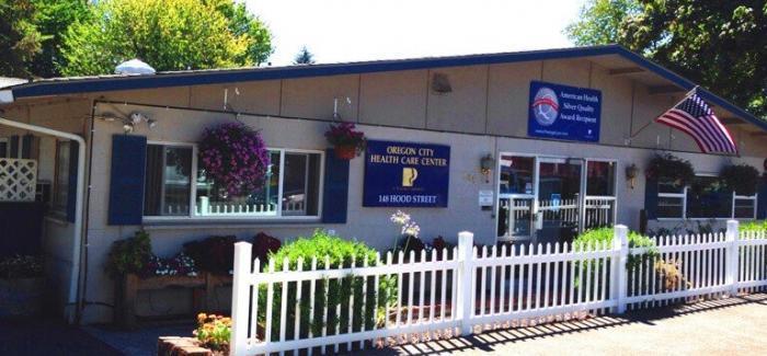 Free CNA Classes in Oregon City, Oregon