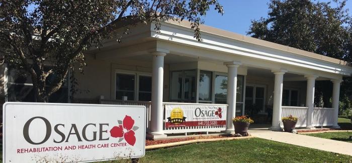Free CNA Classes in Osage, Iowa
