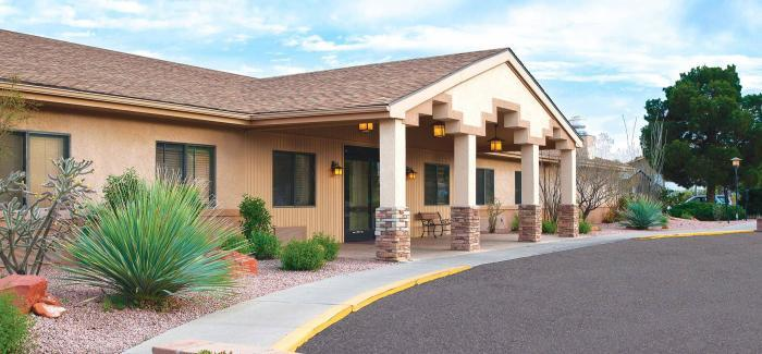 Free CNA Classes in Cottonwood, Arizona